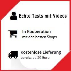 Die Vorteile von Mikrofon-Tests.de