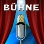 Bühnen Mikrofon Test