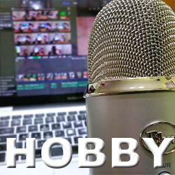 Hobby-Mikrofon Test