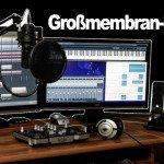 Großmembran Mikrofon ✪ Vergleich und Kaufberatung