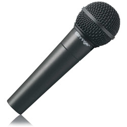 Gesangsmikrofon Behringer Ultravoice XM8500