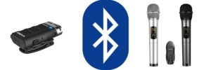 Bluetooth Mikrofon Test - kabellose Mikrofone online kaufen