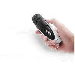 Bluetooth Mikrofon für Handy / Iphone von Velour