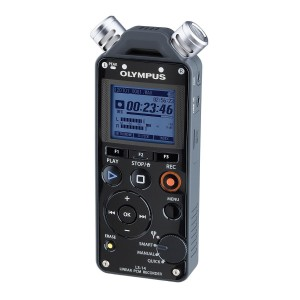 digitaler voice recorder olympus ls14 kaufen