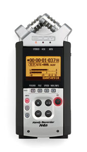 digitalen Voice Recorder Zoom H4n kaufen