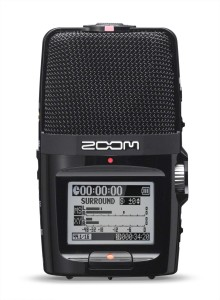 digitaler Voice recorder zoom h2 kaufen