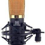 Preis-Leistungs-Sieger Kondensatormikrofon Pronomic CM-22