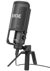 PC Mikrofon Rode NTUSB Kondensatormikrofon