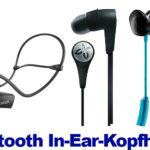 Bluetooth In Ear Kopfhöhrer mit Mikrofon