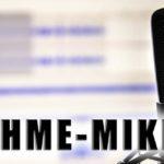 Gutes Aufnahme-Mikrofon für Gesang und Instrumente