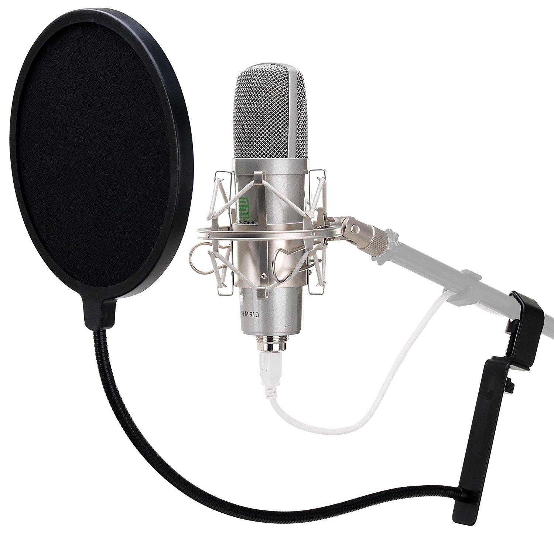 USB-Mikrofon Test und Vergleich - gute USB-Mikrofone