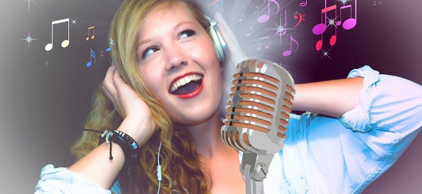 Karaoke-Mikrofon kaufen