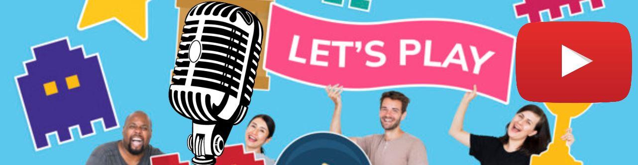 Lets-Play-Mikrofon für Youtube und Twitch