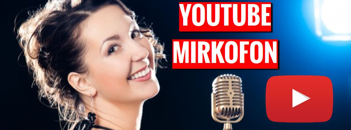 Das beste Youtube-Mikrofon für Vlogs und Let's Plays