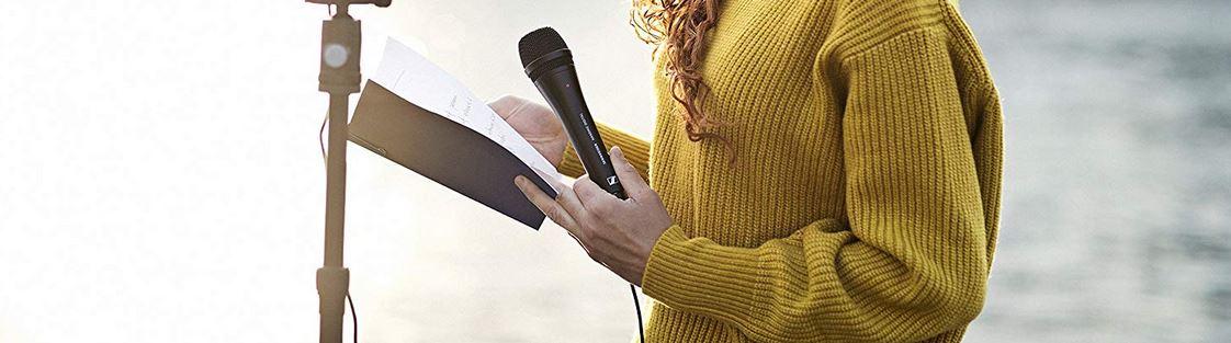 Sennheiser Mikrofone