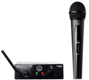 Die 3 besten Funkmikrofone Sets- drahtlose Mikrofone