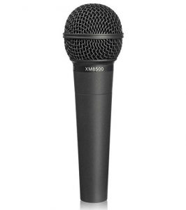 Behringer Gesangsmikrofon
