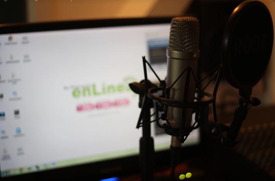 Mikrofon Test Online