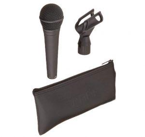 Rode M1 Gesangsmikrofon