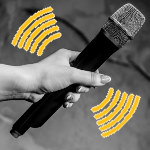 Funkmikrofon Test 2019