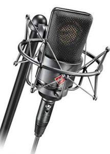 neumann mikrofon tlm103
