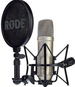 Rode NT-1a Kondensatormikrofon