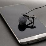 Smartphone Mikrofon fürs Handy