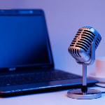 USB-Mikrofon-Test